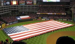 Extra Large United States Flag