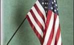 U.S. Clasroom Flag
